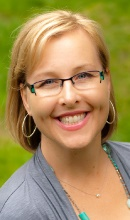 Laura Hamill Headshot - How to build an intentional culture
