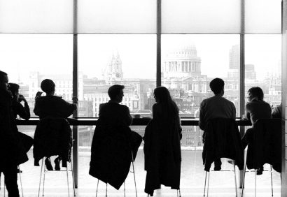 How to Make inclusion real in the workplace