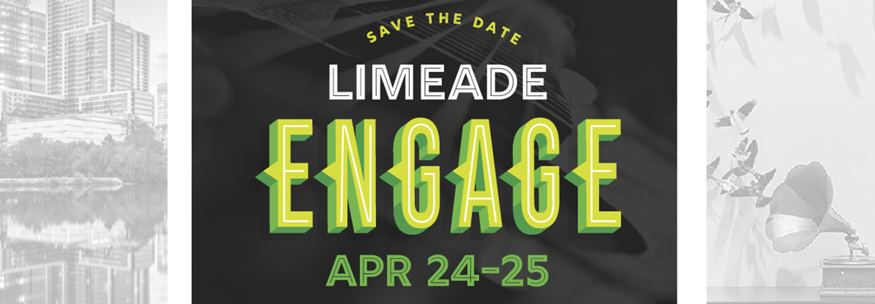 Save the Date: Limeade Engage 2019