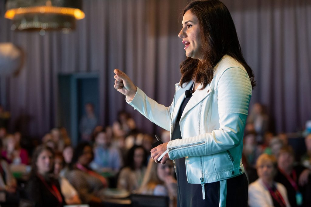 McLendon Photography PRINT 1926 1024x683 - Shabnam Mogharabi on The Power of Joy at Limeade Engage 2019