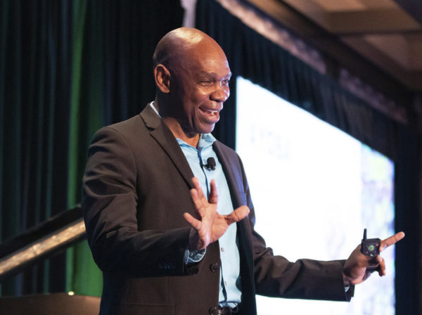 Ondra L. Berry on Realizing Your Hidden Potential at Limeade Engage 2019