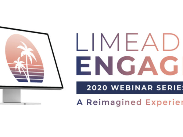 What You Missed in The Limeade Engage 2020 Webinar Series