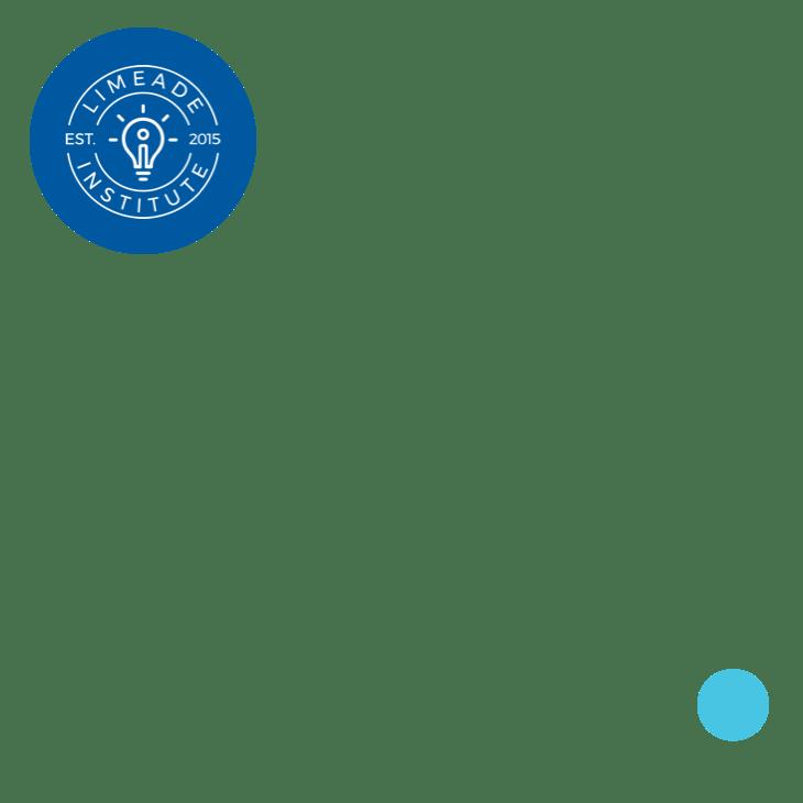Limeade Institute logo badge
