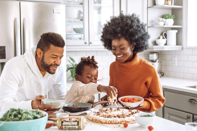 Webinar On-Demand: Well-Being in the Kitchen- Refresh Your Lunch Hour